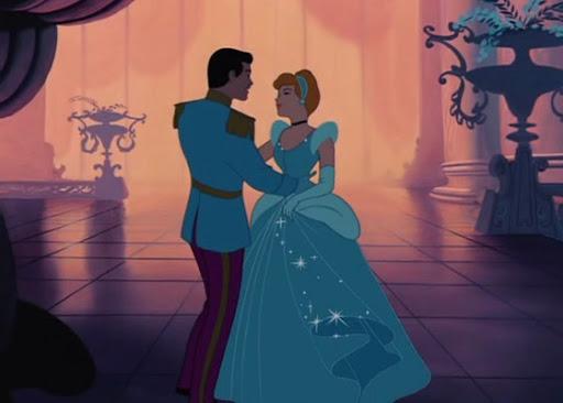 Cinderella Part 2