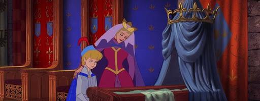 Evolution of Disney : Sleeping Beauty Part 1