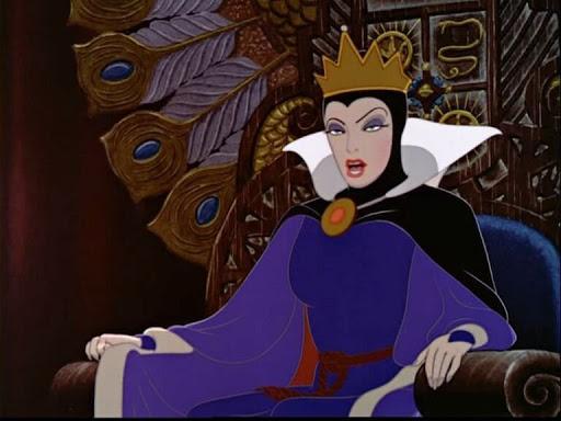 The Evil Queen | Film Music CentralDisney Evil Queen Song