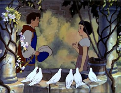 Evolution of Disney : Snow White and the Seven Dwarfs Part 1