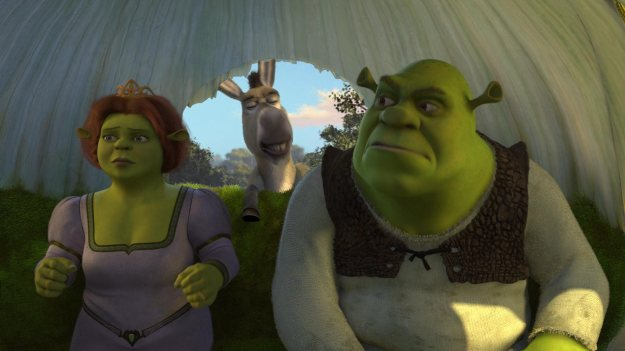 Shrek 2 Continues To Turn Fairy Tales On Their Heads Film Music Central