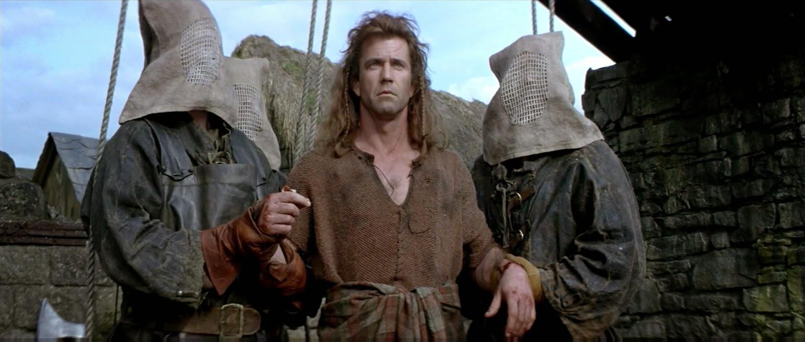 James Horner Scoring Braveheart 1995 Film Music Central