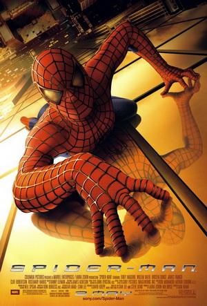 Spider-Man2002Poster