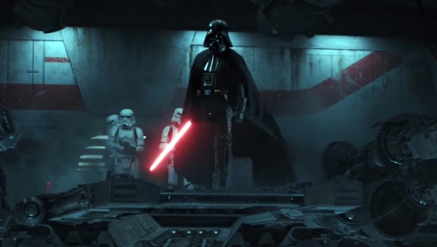 Rogue One A Star Wars Story 2016 My Thoughts Film Music Central