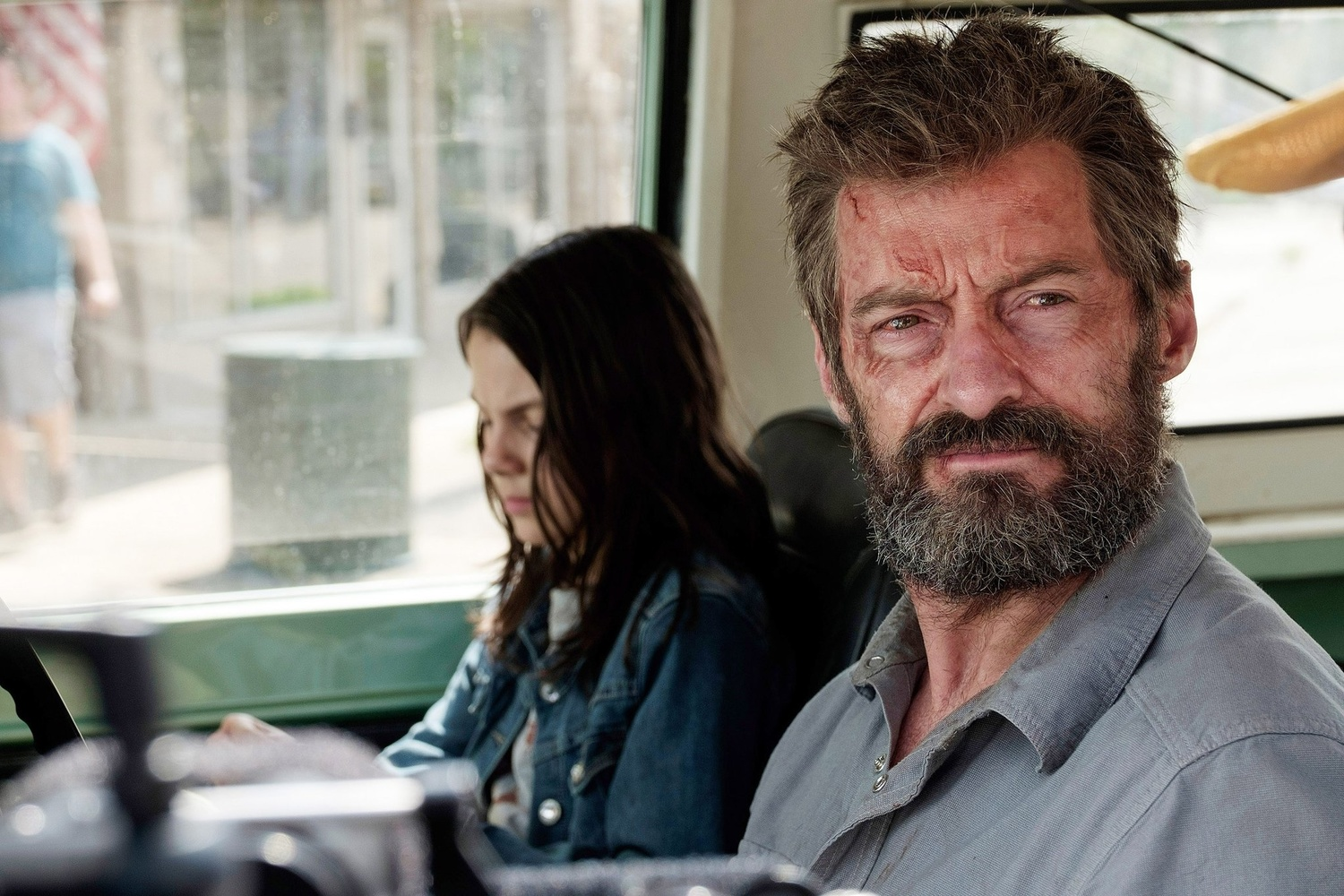 Thoughts On Logan 2017 Film Music Central