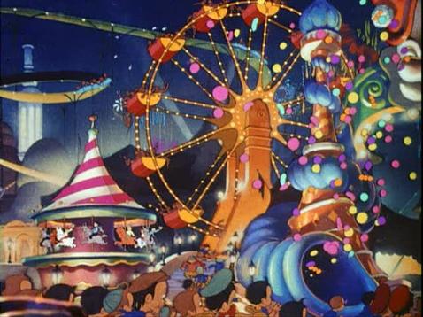 Image result for pinocchio Pleasure Island