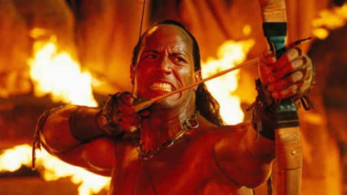 Image result for the scorpion king stills