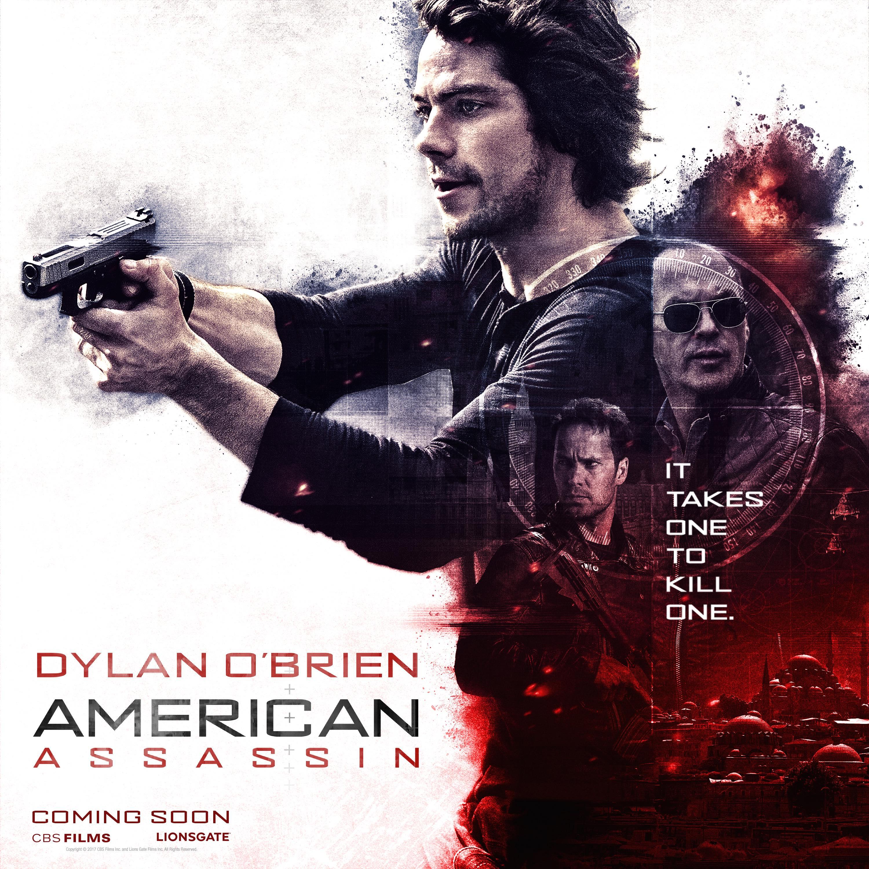 American Assassin Movie4k