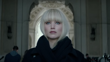 Soundtrack Review: Red Sparrow (2018) | Film Music Central