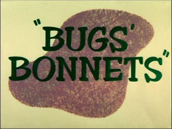 Bugs-Bonnets