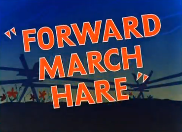 Forward_March_Hare_title_card