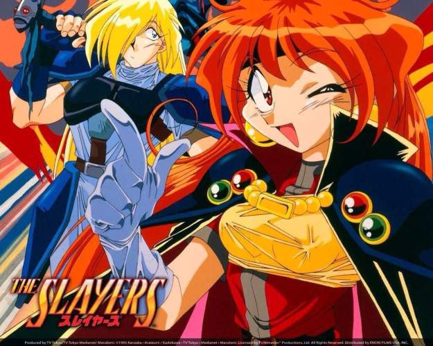 Slayers_promotional_poster
