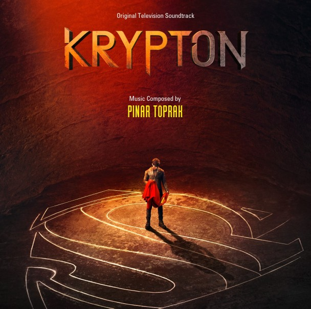 Krypton Cover