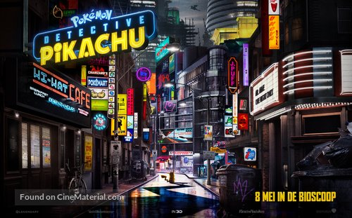 My Thoughts On Pokemon Detective Pikachu 2019 Film Music Central