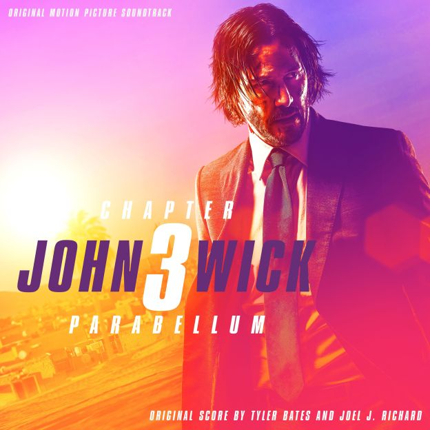Soundtrack Review: John Wick: Chapter 3 (2019) | Film Music Central