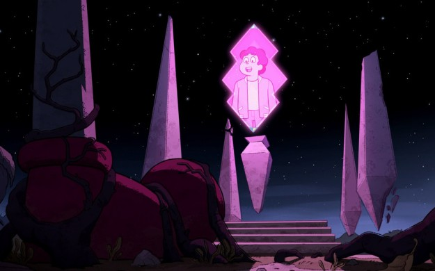 Steven Universe (main)