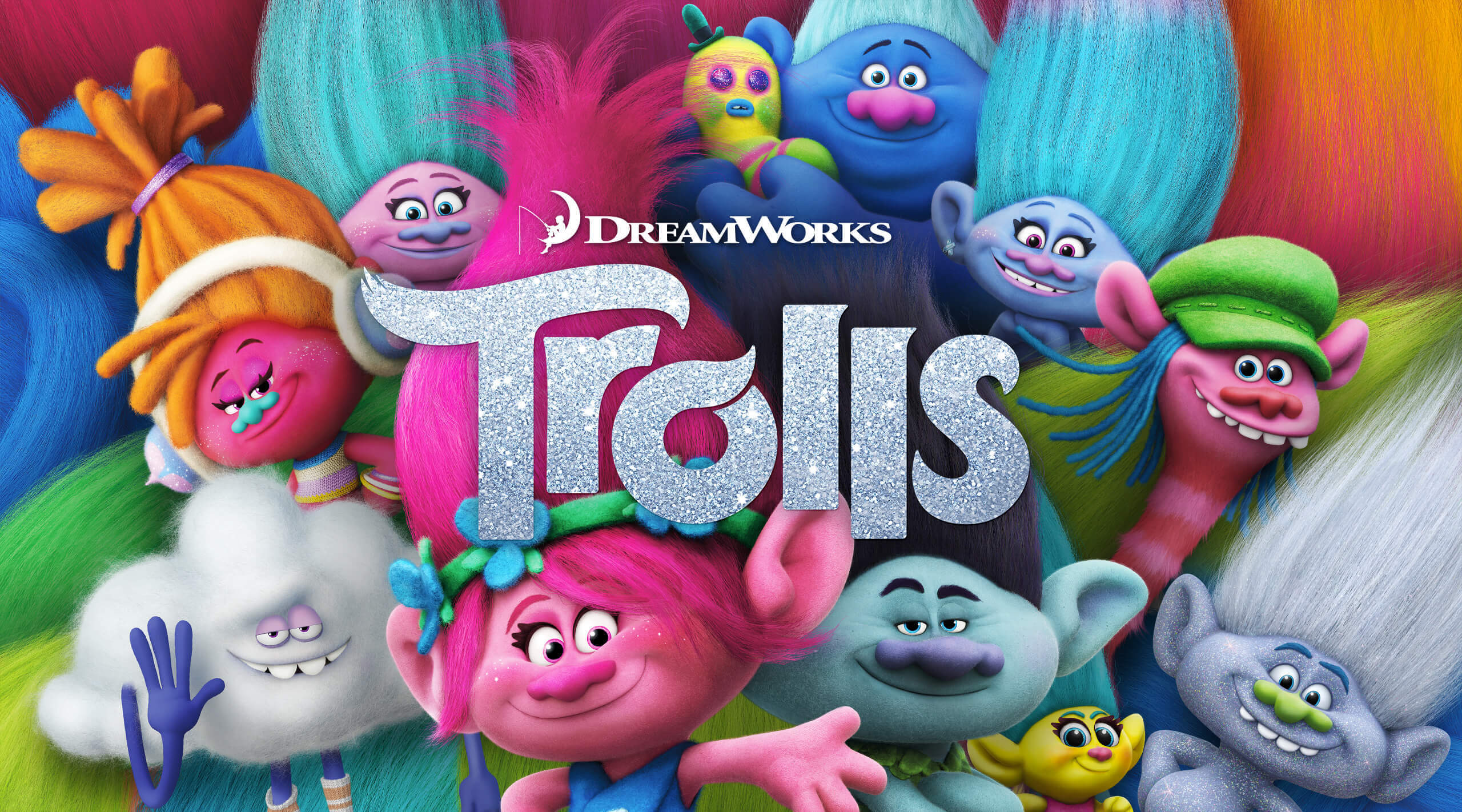 My Thoughts On Trolls 2016 Film Music Central