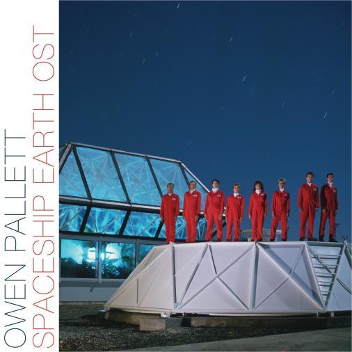 Album Artwork - Owen Pallett